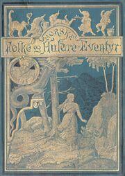 Norske folke og huldre-eventyr