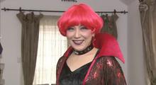 Kankyo Chojin Ecogainder Ep14- Queen Deathgaia