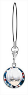 Arima's charm with strap
