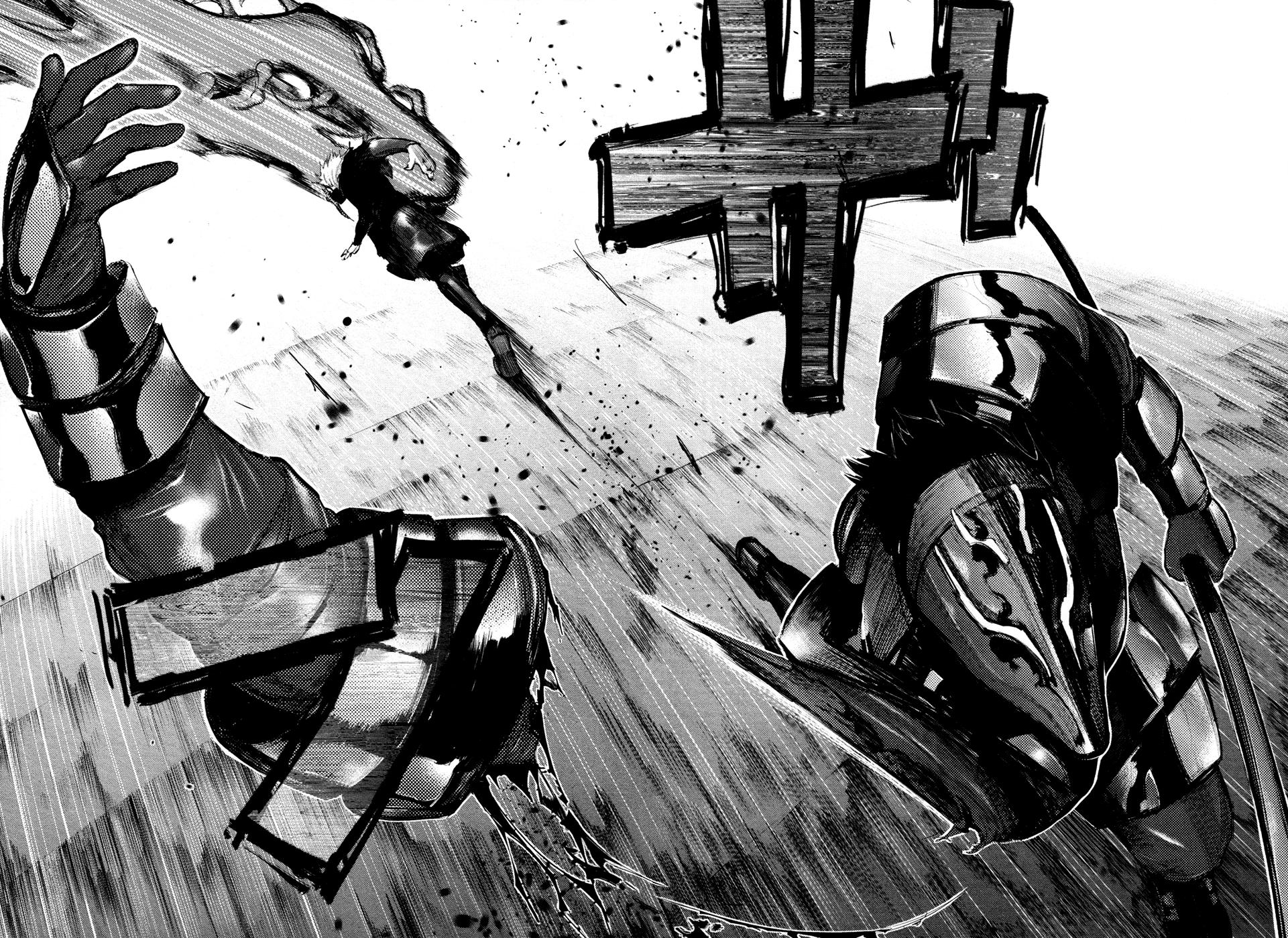 tokyo ghoul volume 2 english pdf