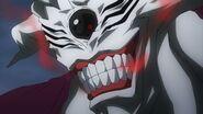 Tokyo One-Eyed Owl Mask23