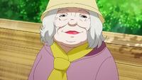 Kie Muramatsu anime