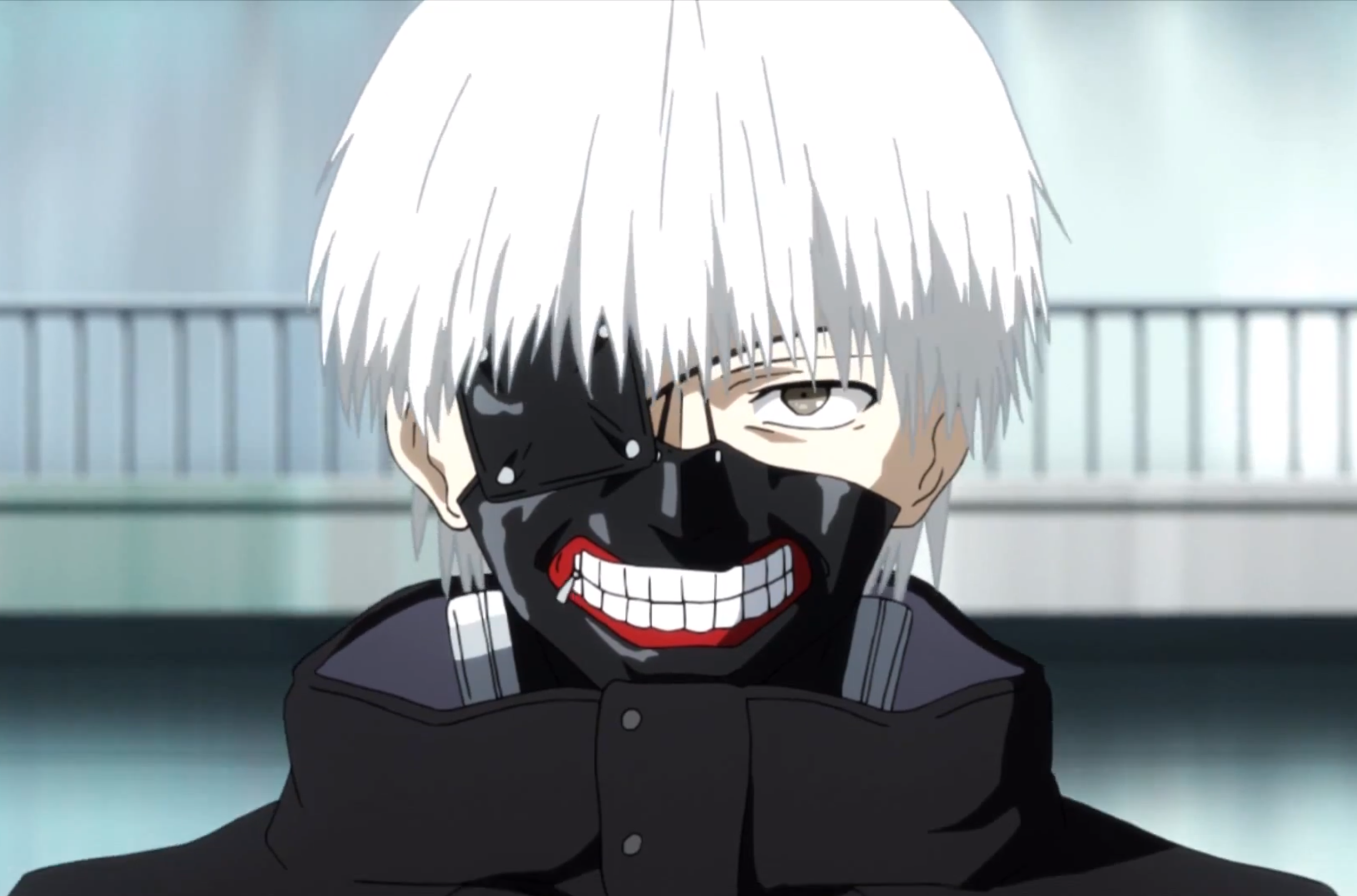 Image result for Ken kaneki
