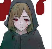 Hinami obeys Ayato