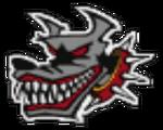 Blood Hound Logo Centered Transparent