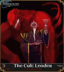 The Cult Leader-card