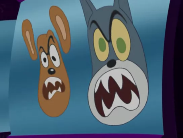Jerry the mouse face - photo#28