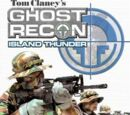 Ghost Recon: Island Thunder