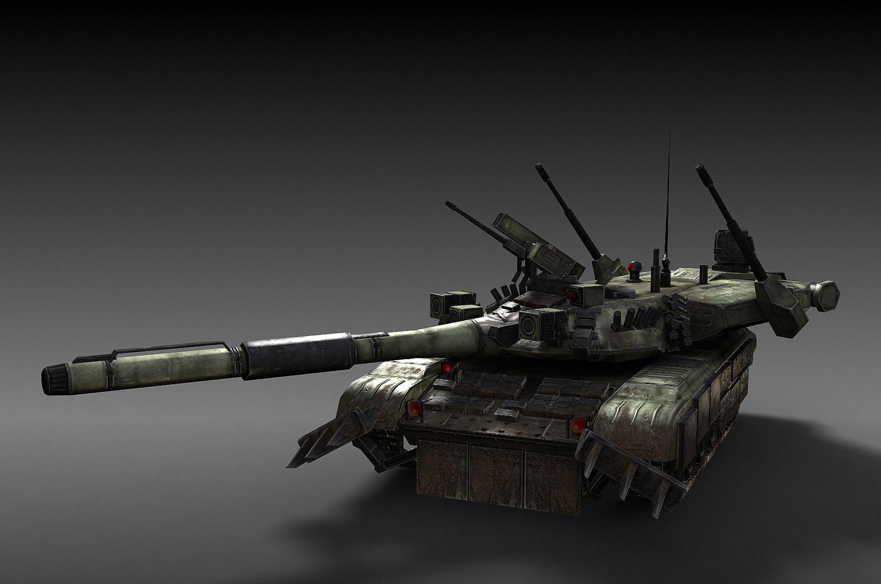 T-100 Ogre 02 T 100 Ogre Endwar Wiki