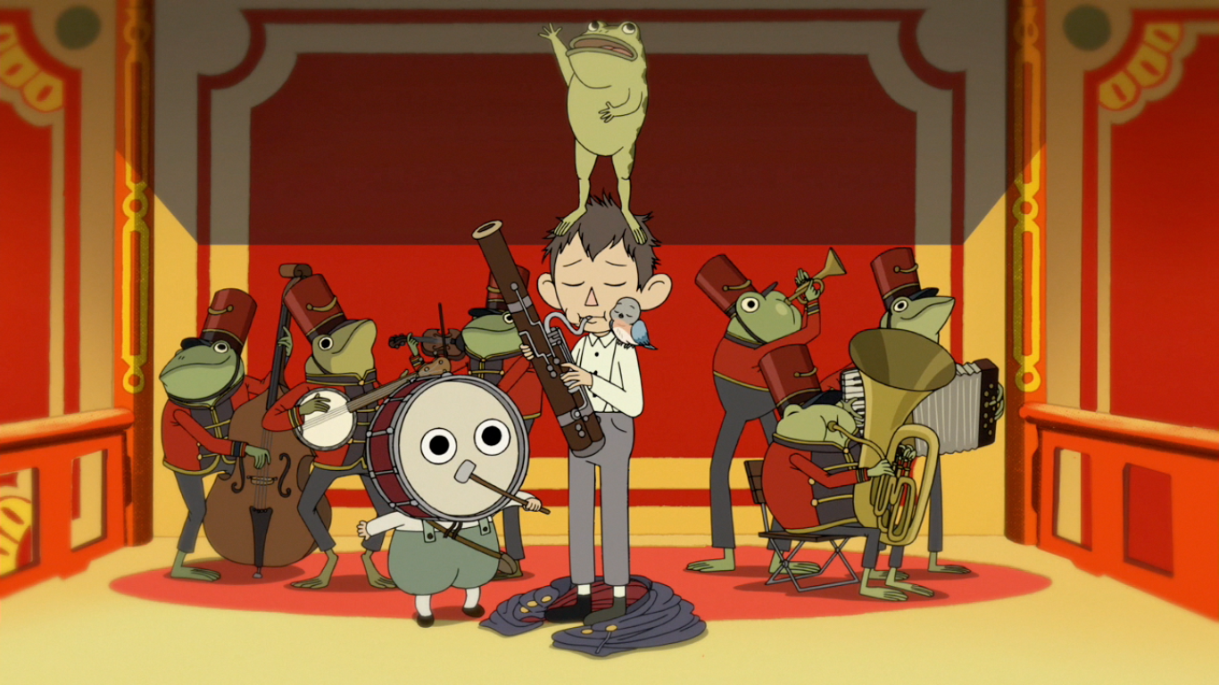 Over The Garden Wall Song Over The Garden Wall Wiki Fandom Powered By Wikia
