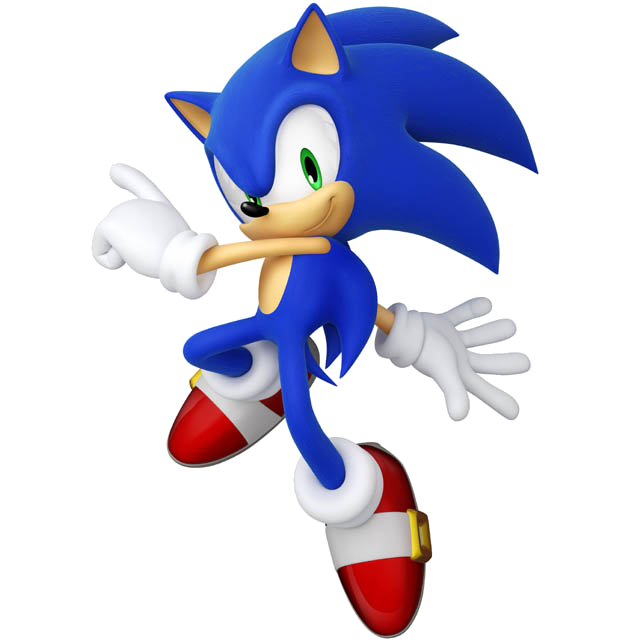 Green With Gaming - Sonic the Hedgehog's Green Hill Zone
