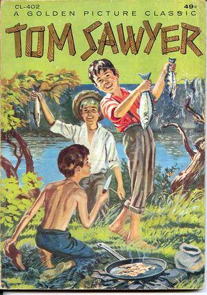 Tom-sawyer