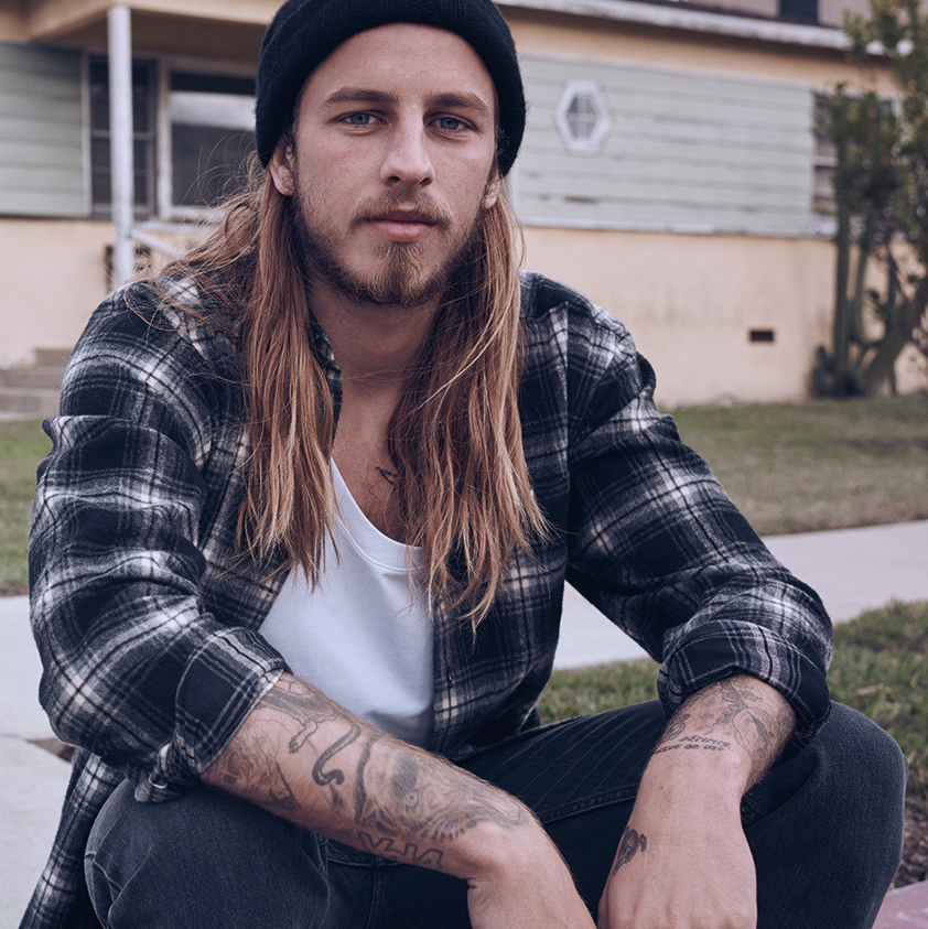 Riley Hawk | Tony Hawk's Games Wiki | FANDOM powered by Wikia