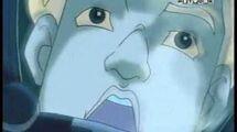 Toonami Promo 2001 (UK) - DBZ, Tenchi, Gundam