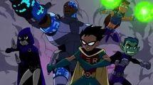 Toonami - Teen Titans Promo