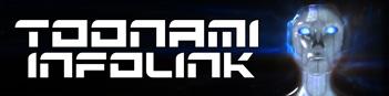 Toonami Infolink Logo