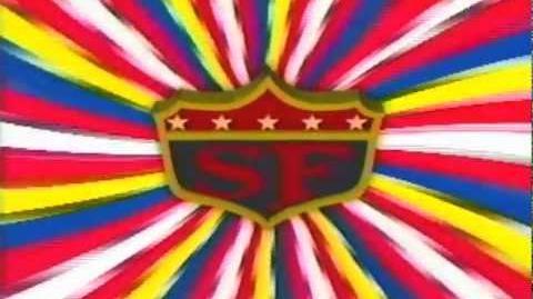Super Friends Toonami Bumper (1998)