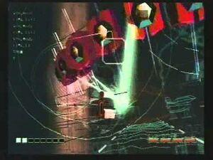 REZ - Toonami Game Review