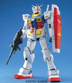Gundam Seed Giveaway
