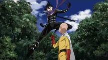 One Punch Man - Toonami Promo