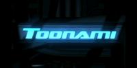 Toonami UK
