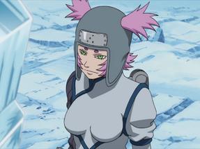 Fubuki Kakuyoku (Naruto)