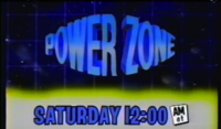 Power zone logo