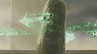 Bionicle Mask of Light Toonami Promo