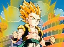Gotenks (Fusion Reborn)
