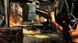 Tomb Raider Game Review