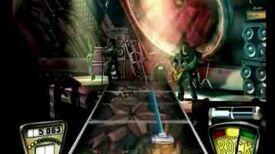 Guitar Hero - Toonami Game Review