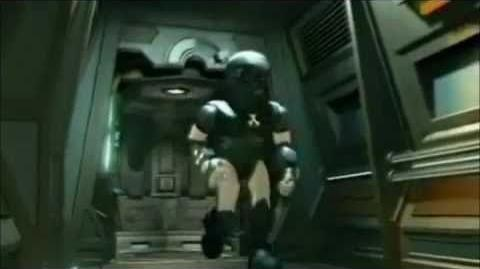 Toonami - TOM 3 Intro 1 (2003)