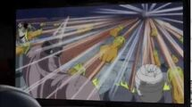 One Piece Adult Swim Toonami Intro 16