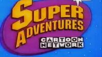 Super adventures logo