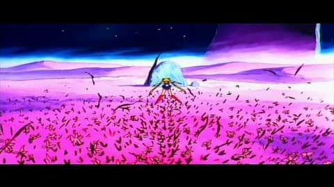 Toonami - Sailor Moon R Movie Promo (1080p HD)