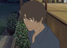 Wabisuke Jinnouchi (Summer Wars)