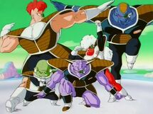 Ginyu-force