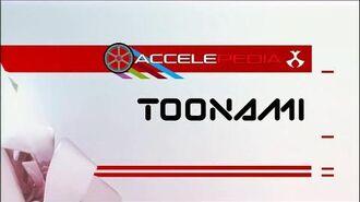 Hotwheels Acceleracers Breaking Point Toonami Promo