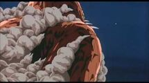 Toonami - Nausicaa of the Valley of the Wind Promo