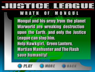 Wrath of Mongul 1