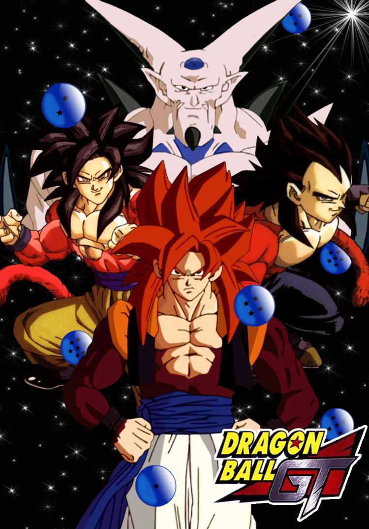 Dragon Ball GT/Episodes | Toonami Wiki | Fandom powered by ...