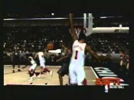 ESPN Basketball - Toonami Game Review