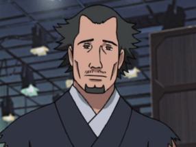 Hidero (Naruto)