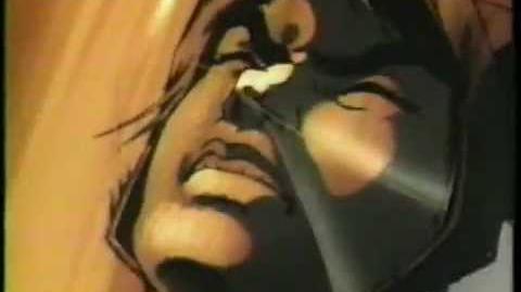 G-Force Toonami Intro