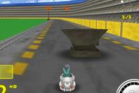 Anvil Race