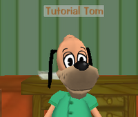 Tutorial Tom