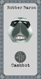 Robber Baron