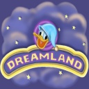 Sign dreamland