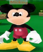 Mickey April Fools