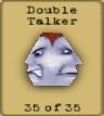 Cog Gallery Double Talker